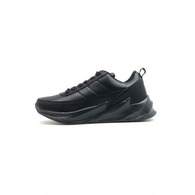 Кроссовки SUBA черные арт MT0010